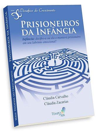 Livro Prisioneiros da Infância