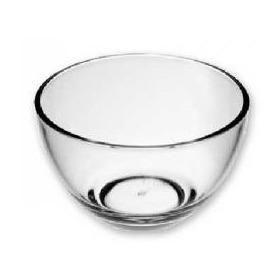 Bowl acrílico transparente 6 peças - Kos