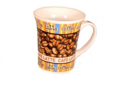 Caneca Estampa de Cafe - GME