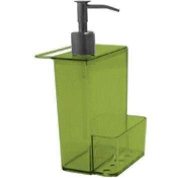 Dispenser para Pia da Cozinha Multi 600ml-Coza