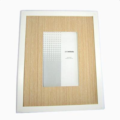 Porta Retrato 10X15cm Madeira