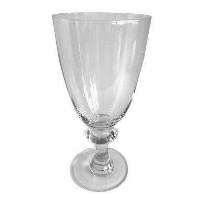 Taça Vinho 630ML Vidro Incolor 6PÇS Neagra