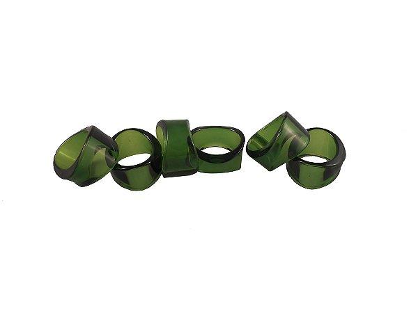 Conjunto de anéis para guardanapo - KOS