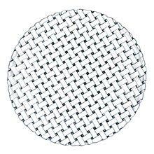Prato de bolo cristalin 32cm - Nachtmann