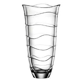 Vaso 35cm de cristal transparente - Nachtmann