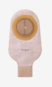 Bolsa Coletora Colostomia e Ileostomia  ALTERNA PERFIL 1PC DRENÁVEL OPACA Recorte 10-55mm Caixa com 30 Unidades  – Coloplast 5875/17460