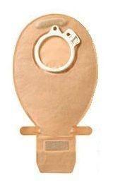 Bolsa Colostomia e Ileostomia Sensura Click Flange 50mm DRENÁVEL TRANSPARENTE  - Caixa com 30 Unidades - Coloplast 10385