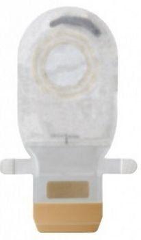 Easiflex Pediátrica Bolsa DRENÁVEL Transparente Aro 17mm Capacidade 105ml Caixa com 30 Unidades- Coloplast 14681