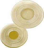 Easiflex Pediátrico Base plana 17 mm recorte 0-15 mm - Caixa com 10 Unidades -  Coloplast 14307