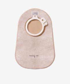 Bolsa Coletora Fechada Alterna Sistema 2 peças Transparente - 50mm - Coloplast 17604