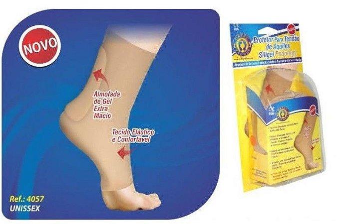 Protetor Para Tendão de Aquiles Siligel Podology - Ortho Pauher