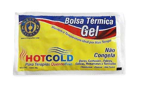 Bolsa Térmica Gel HotCold - Ortho Pauher