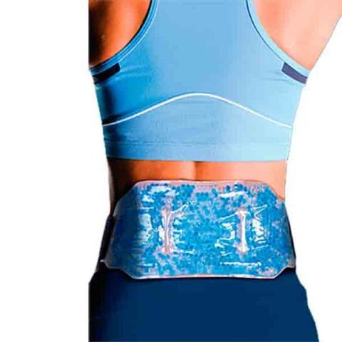 Bolsa Térmica Lombar Thermo Flex - Relax Medic