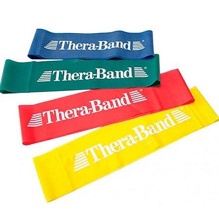 Faixa Circular Elástica 30cm Thera-Band - Chantal