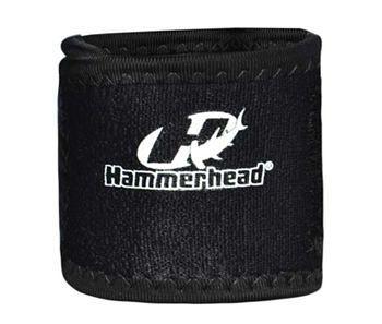 Munhequeira Ajustável Tamanho único - Hammerhead (1 Unidade)