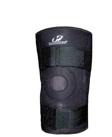 Joelheira Ajustável com Dobradiças Metálicas Tamanho Único - HammerHead (1 Unidade)