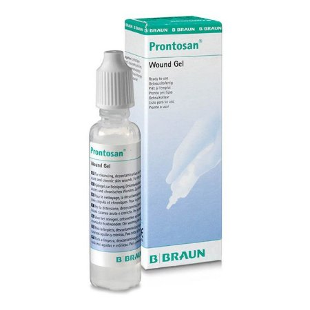 Prontosan Gel PHMB 30ml - B Braun