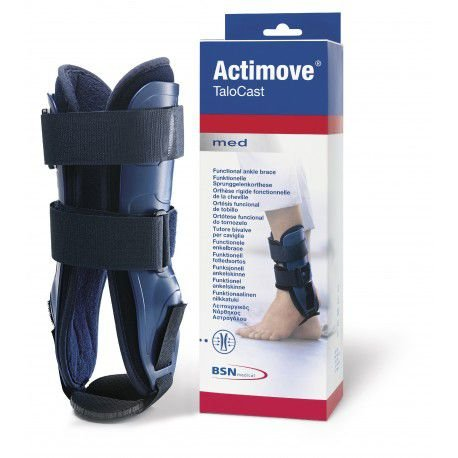 Órtese Funcional do Tornozelo TaloCast Actimove - BSN Medical