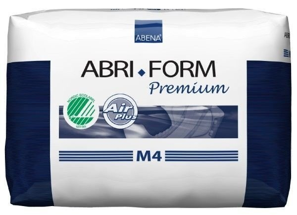 Fralda Abri-Form Premium - Abena