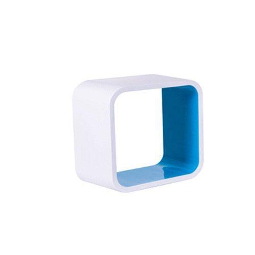 Nicho Quadrado Plástico - Astra