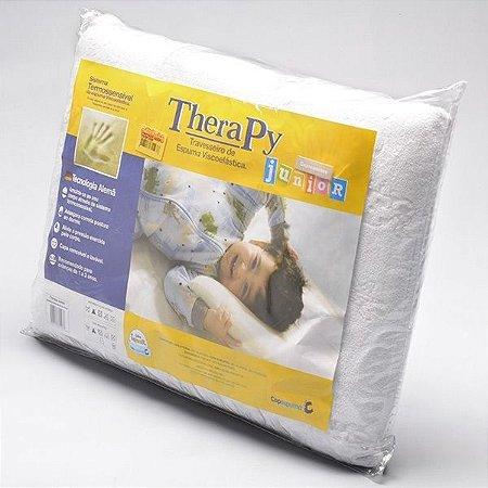 Travesseiro Therapy Junior Copespuma