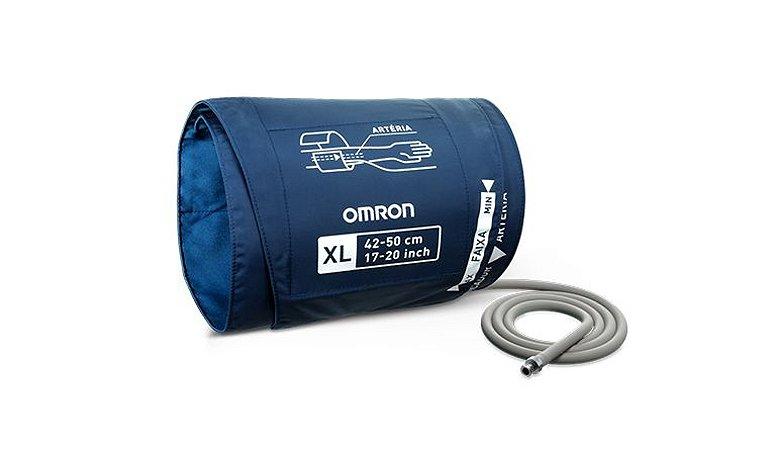 Braçadeira para Monitor de Pressão Arterial Profissional Omron HBP 1100