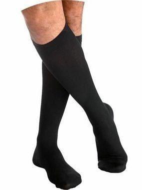 Meia Elástica Masculina Algodão Super Compressão 20-30 mmHg - Sigvaris 282F (Antiga Cotton Comfort)