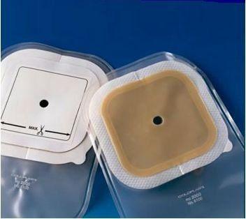 Bolsa Colostomia MC 2000 1 PÇ Transparente Drenável  Recortável 10-80 mm - Coloplast  6100 - Caixa com 30 unidades