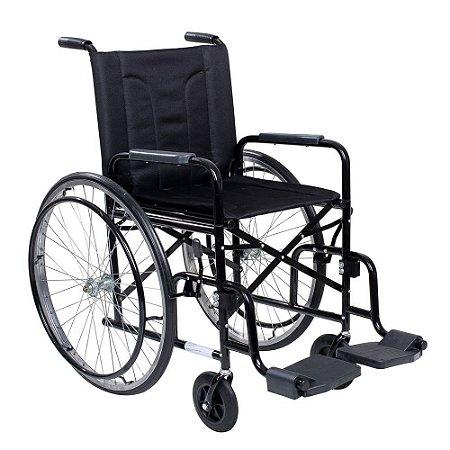 Cadeira de Rodas M2000 - Pneus Infláveis - CDS