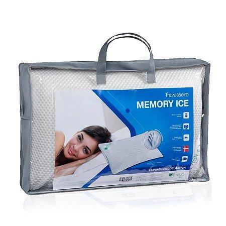 Travesseiro Memory ICE Theva - Copespuma
