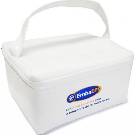 Bolsa Transporte de Insulina e outros Medicamentos EmbaEPS