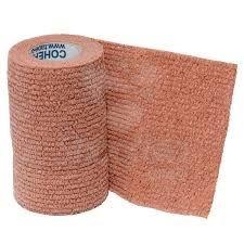 Faixa Adesiva / Bandagem Elástica 5cm COHERE
