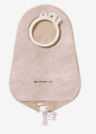 Bolsa Urostomia ALTERNA DRENÁVEL TRANSPARENTE – Flange 40mm – Coloplast 1757 / 17637