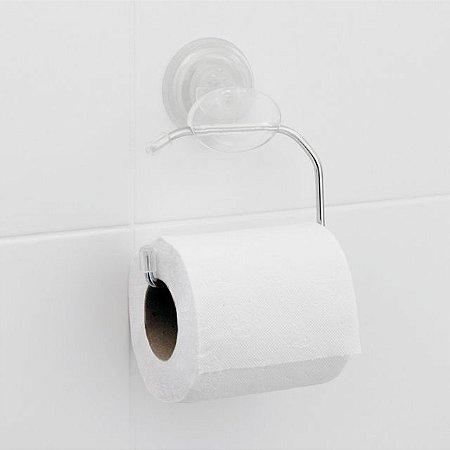 Porta–Papel Higiênico com ventosa - Astra