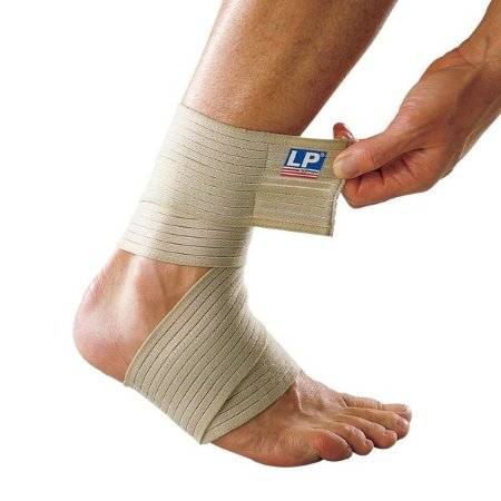 Bandagem Para Tornozelo LP634 - Chantal