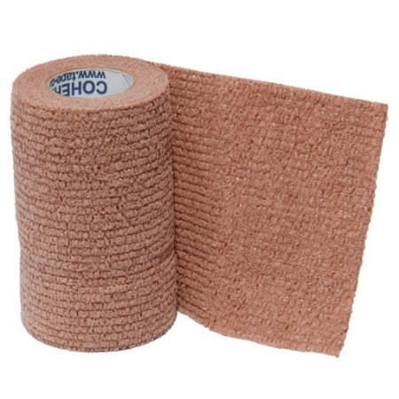 Faixa Adesiva / Bandagem Elástica 7,5cm COHERE