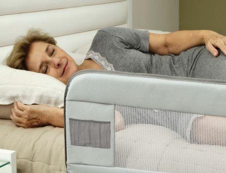 Grade de Proteção para Cama -  Senior Sleep - Copespuma
