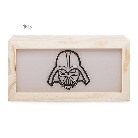Lightbox Darth Vader