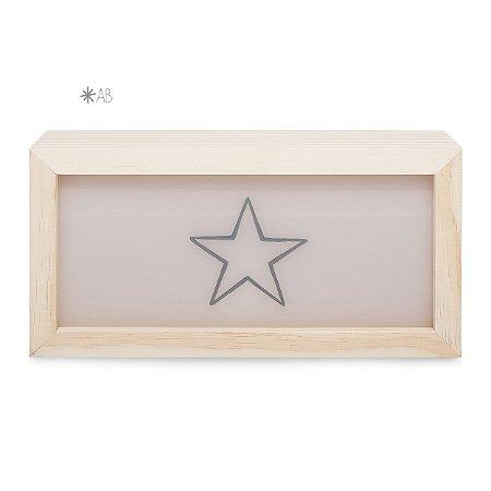 Lightbox Estrela