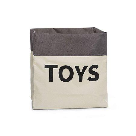 Toys Cinza Tamanho P