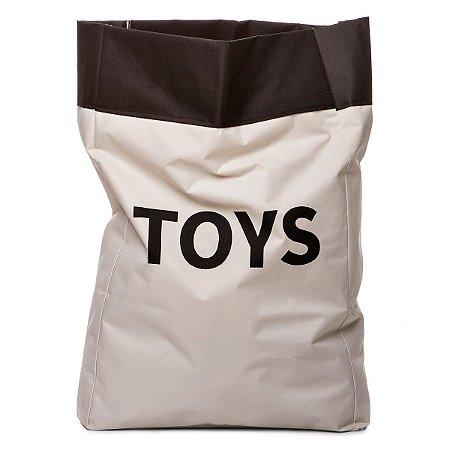 Toys Preto Tamanho G