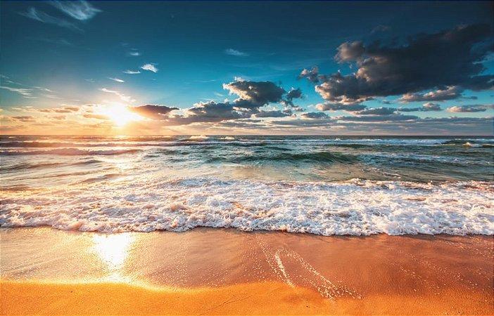 Quadro Praia 25  - Diversos Tamanhos