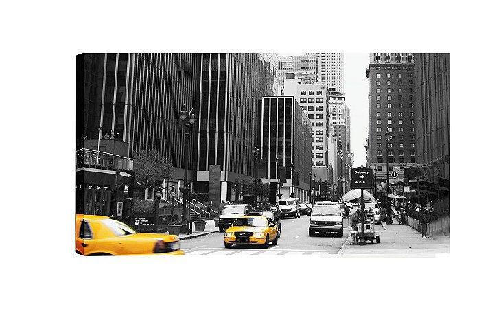 Quadro Nova York (ID55-106) - Diversos Tamanhos