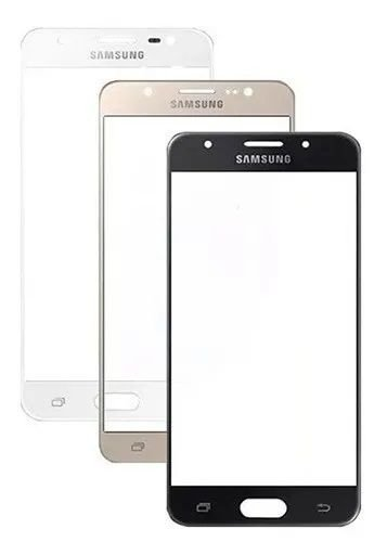 Vidro Samsung Galaxy J5 Prime