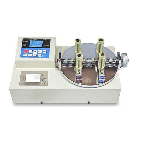 Medidor de Aperto de Tampas com Impressora 0 a 20 N.m IP-ANL-P20