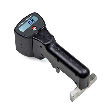 Durômetro Barcol Alumínio 0 a 100 hba IP-934-1
