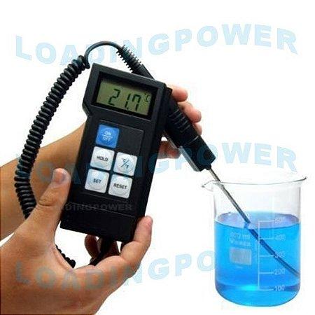 Termômetro Digital de Contato KT-300