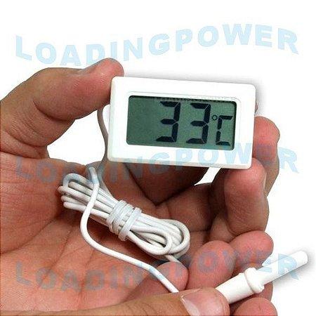 Medidor de Temperatura de Painel TPM-10A