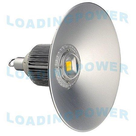 Luminária Industrial Led Cob 50W