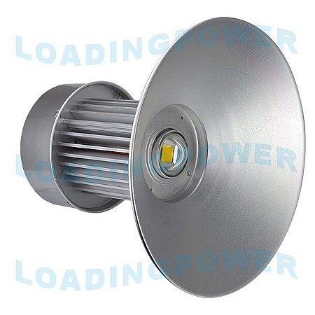 Refletor Industrial Led Cob 100W